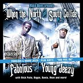 When The North and South Collide Part 2 by Various Artists