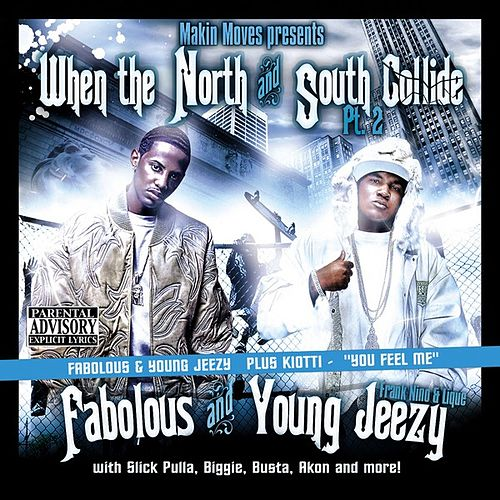Play & Download When The North and South Collide Part 2 by Various Artists | Napster