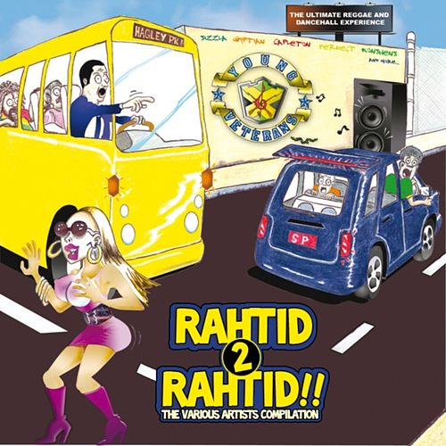 Play & Download Rahtid 2 Rahtid!! - The Various Artists Compilation by Various Artists | Napster