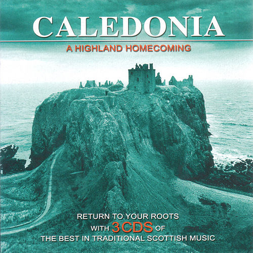 Caledonia - A Highland Homecoming by Various Artists