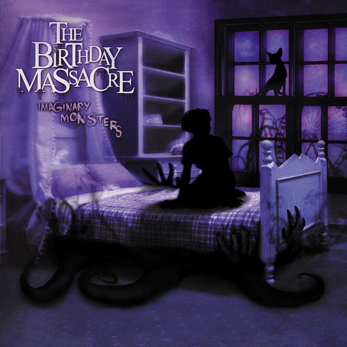 Play & Download Imaginary Monsters by The Birthday Massacre | Napster