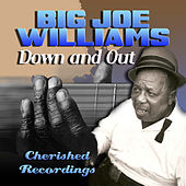 Play & Download Down And Out by Big Joe Williams | Napster