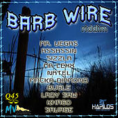 Barb Wire Riddim by Various Artists