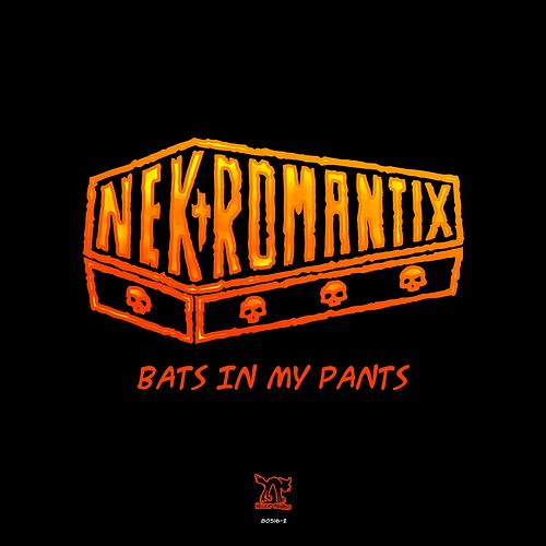 Play & Download Bats In My Pants by Nekromantix | Napster