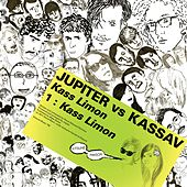Play & Download Kitsuné: Kass Limon - Single by Jupiter | Napster