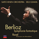 Play & Download Berlioz: Symphonie Fantastique by Saito Kinen Orchestra | Napster