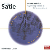 Play & Download Satie: Piano Works by Reinbert de Leeuw | Napster