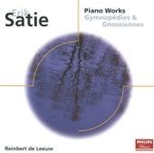 Satie: Piano Works by Reinbert de Leeuw