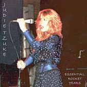 The Essential Rocket Years by Judie Tzuke