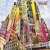Play & Download Infinity City by Sleepy Kitty | Napster