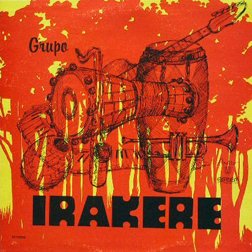 Play & Download Groupo Irakere by Irakere | Napster