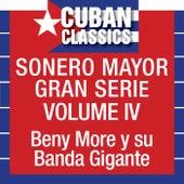 Sonero Mayor, Vol. 4 by Beny More