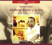 Grandes exitos by Adalberto Alvarez