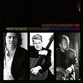 European Standard Time by Martin Sasse Trio