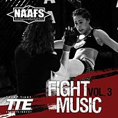 Play & Download Naafs Fight Music, Vol. 3 by Various Artists | Napster