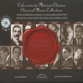 Play & Download Orchestral Music from Argentine Foreign Office (1955) by Various Artists | Napster