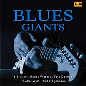 Blues Giants by Various Artists