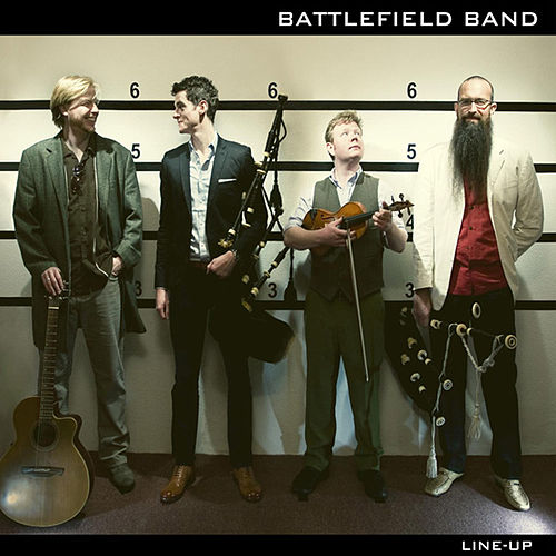 Play & Download Line-up by Battlefield Band | Napster