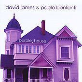 Play & Download Purple House by David James | Napster