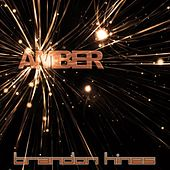 Play & Download Amber by Brandon Hines | Napster