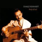 Body And Soul by Django Reinhardt