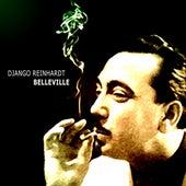 Belleville by Django Reinhardt