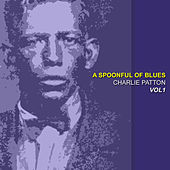 A Spoonful Of Blues Vol 1 by Charlie Patton