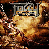 Play & Download All That Remains Reloaded by Fozzy | Napster