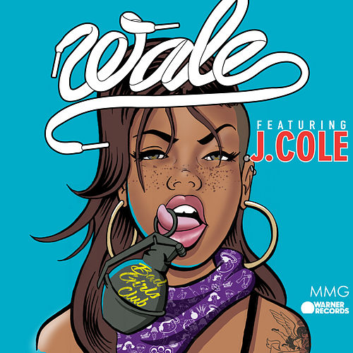 Play & Download Bad Girls Club by Wale | Napster
