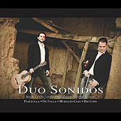 Play & Download Duo Sonidos by Adam Levin | Napster
