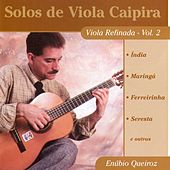 Play & Download Solos de Viola Caipira by The James' | Napster