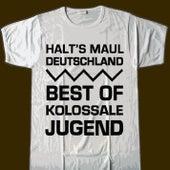 Best of Kolossale Jugend by Kolossale Jugend