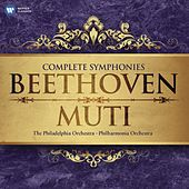 Play & Download Beethoven: The Complete Symphonies by Various Artists | Napster