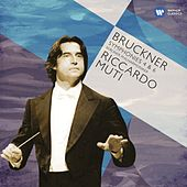 Bruckner: Symphonies 4&6 by Riccardo Muti