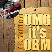 OMG It's OBM - [The Dave Cash Collection] by O.B. McClinton