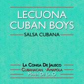 Salsa Cubana von Lecuona Cuban Boys
