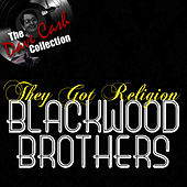 Play & Download They Got Religion - [The Dave Cash Collection] by The Blackwood Brothers | Napster