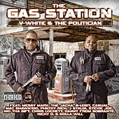 The Gas Station by Various Artists