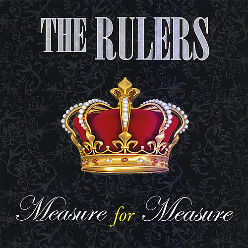 Play & Download Measure for Measure by The Rulers | Napster