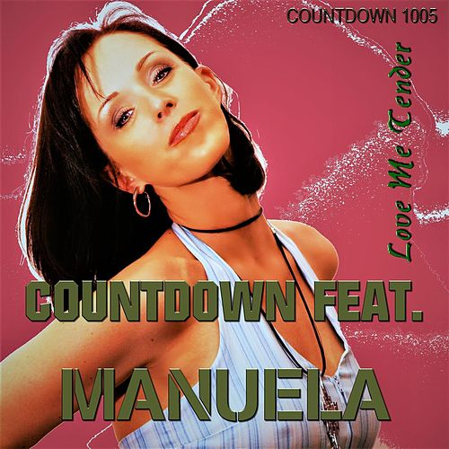 Play & Download Love Me Tender by Countdown | Napster
