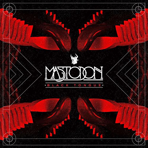 Black Tongue by Mastodon