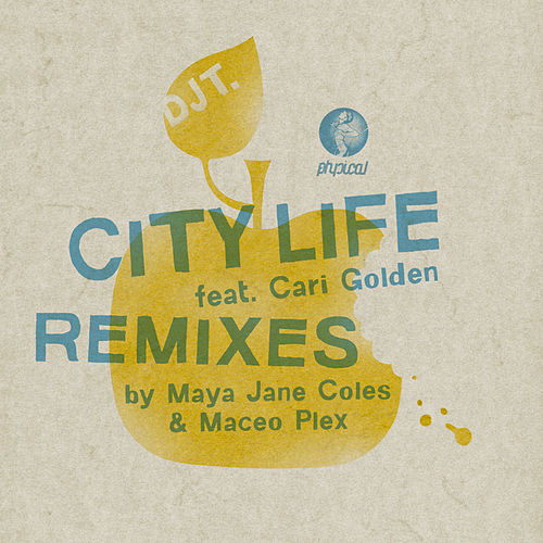 City Life by DJ T.