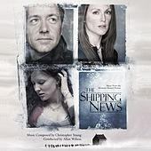 Play & Download The Shipping News by Christopher Young | Napster