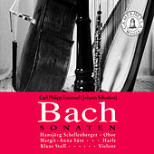 Play & Download Bach: Sonaten by Various Artists | Napster