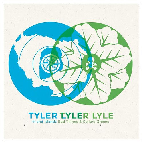 Play & Download Inland Islands/ Bad Things (& Collard Greens) by Tyler Lyle | Napster
