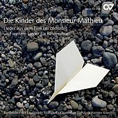 Die Kinder des Monsieur Mathieu von Various Artists