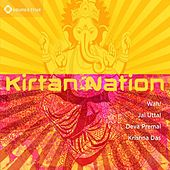 Kirtan Nation by Various Artists