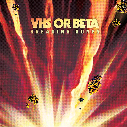 Breaking Bones by vhs or beta