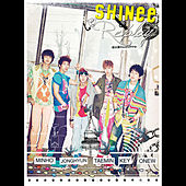 Replay -Kimi wa Boku no Everything- (Japanese ver.) by SHINee
