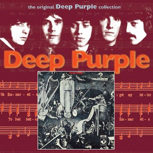Play & Download Deep Purple by Deep Purple | Napster